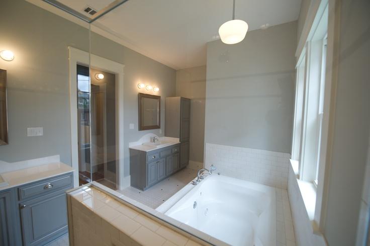 master bathroom bathrooms pinterest. Black Bedroom Furniture Sets. Home Design Ideas