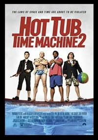 tub time machine 2 ending