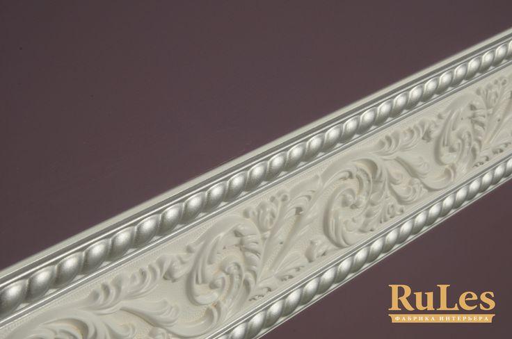 Лепка в дизайне интерьера к стеновым панелям. #двери #межкомнатные #рулес #интерьер #дизайн