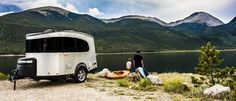 Airstream's Basecamp Is a Lightweight Trailer Stuffed With Smart Travel Solutions - Photo 1 of 15 -