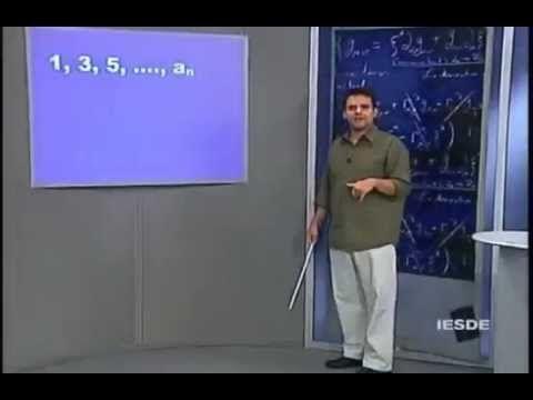 Raciocínio Lógico - Progressão Aritmética P. A.