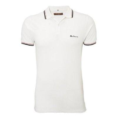 Ben Sherman Polo Shirt Tshirt Top £31.95