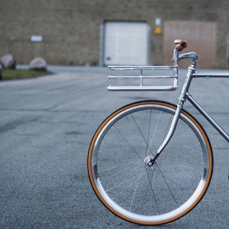 🙌🏻 #BikePorter 🙌🏻 #CopenhagenParts #Copenhagen #cycling #bicycle #desgin
