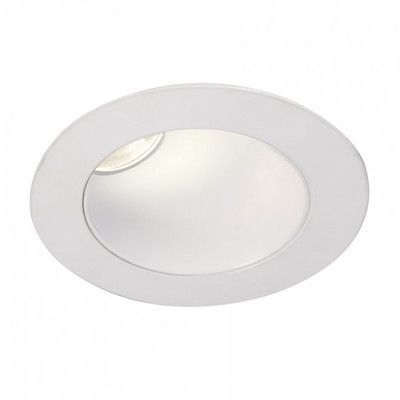 WAC Lighting LED Downlight Adjustable Round 3  Recessed Trim with 50 Degree Beam Angle  sc 1 st  Pinterest & 96 best Lighting design_downlight images on Pinterest | Lighting ... azcodes.com