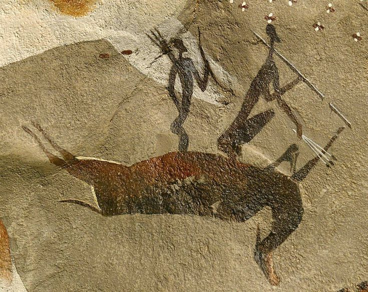 african rock art was and is There is rock art on about  south african rock art was only discovered about 350 years ago  rock art as an expression of hunter-gatherer society and world-view.