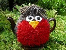 knitted cup cosy - Google Search