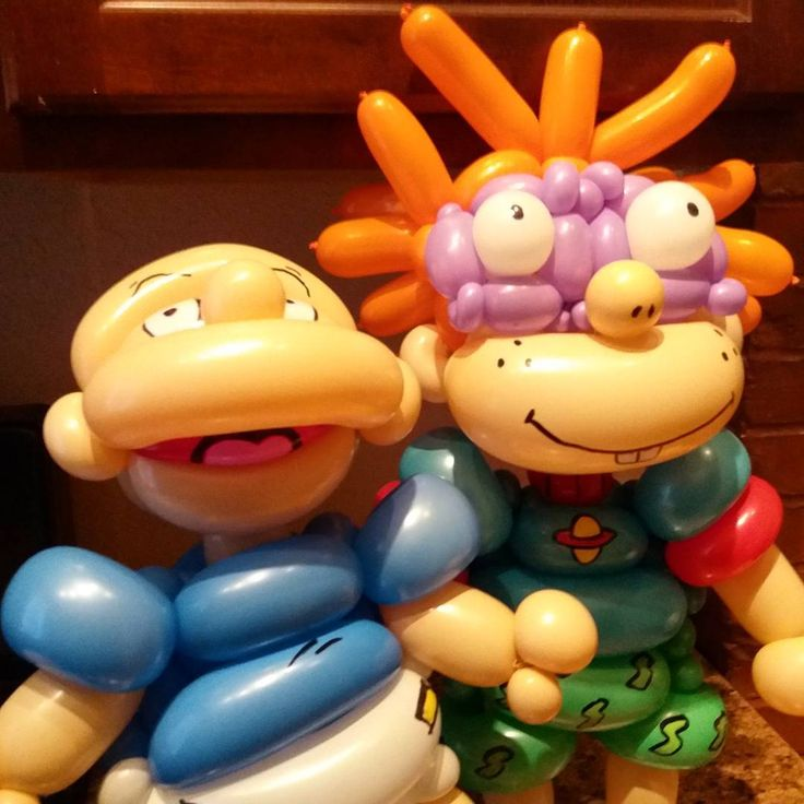 87 Best Rugrats Theme Party Images On Pinterest