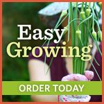 """Handy Garden Tips, like this one:  """"Peppers like matches, peppers love slightly acidic soil, and the simplest way to acheive this is by adding a few matches to the planting hole before putting in your plant."""""""