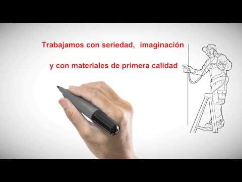 Pintores Madrid  - Empresa de Pintura - Pinturaskar