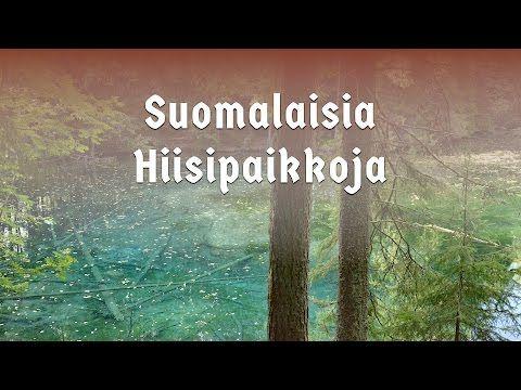 Suomalaista kansanperinnettä – Hiisi |