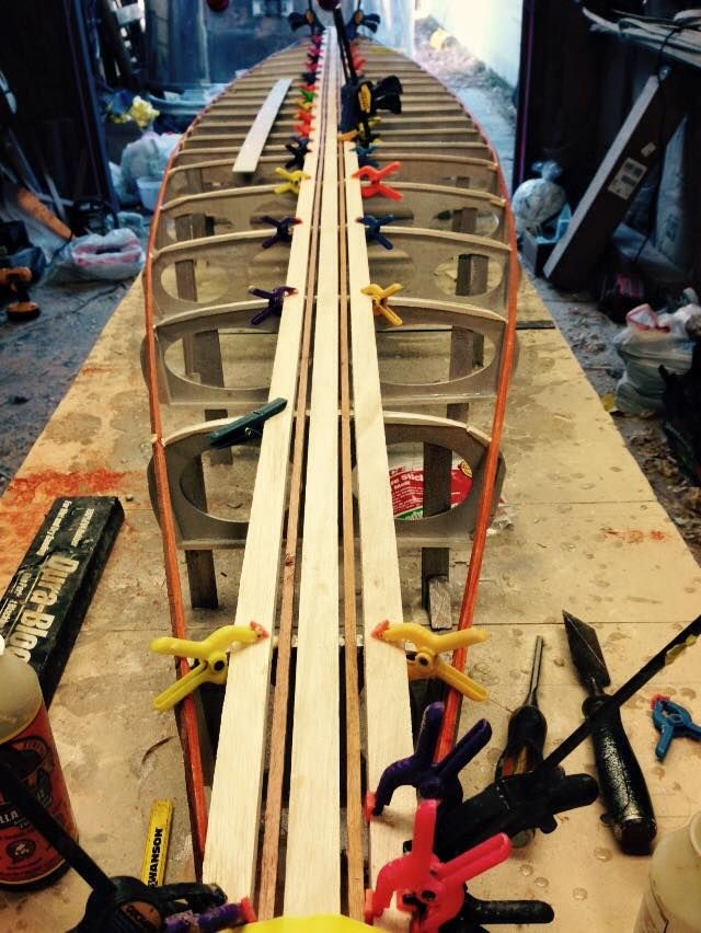 187 Best Hollow Wood Surfboard Kits Images On Pinterest