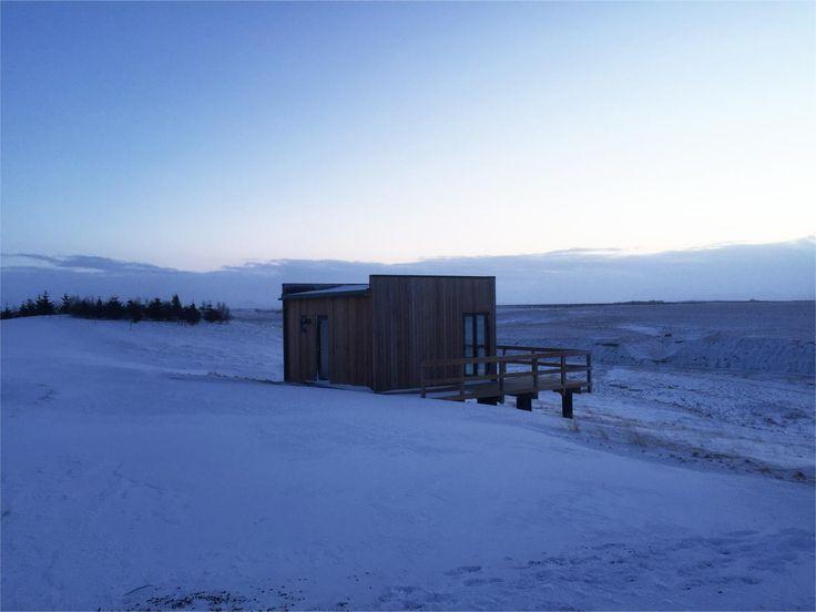 Fagrabrekka Guesthouse, le merveilleux Hotel Islande