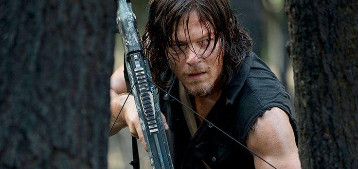 The Walking Dead 7: un finale troppo aperto. Scopri con noi tutti i dettagli http://www.ecodelcinema.com/the-walking-dead-7-gli-intrecci-non-risolti.htm