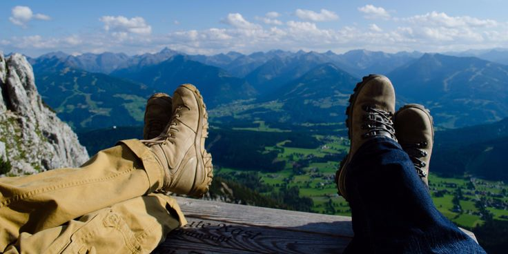 Best Women's Hiking and Backpacking Boots 2017 - Top 4 Reviews http://sumoguide.com/best-womens-hiking-and-backpacking-boots-top-4-reviews/