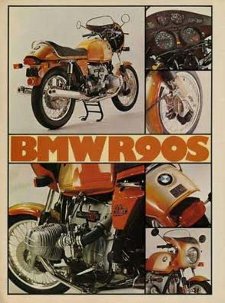 Pin von Monty MacLachlan auf Old motorcycle ads Motorrad