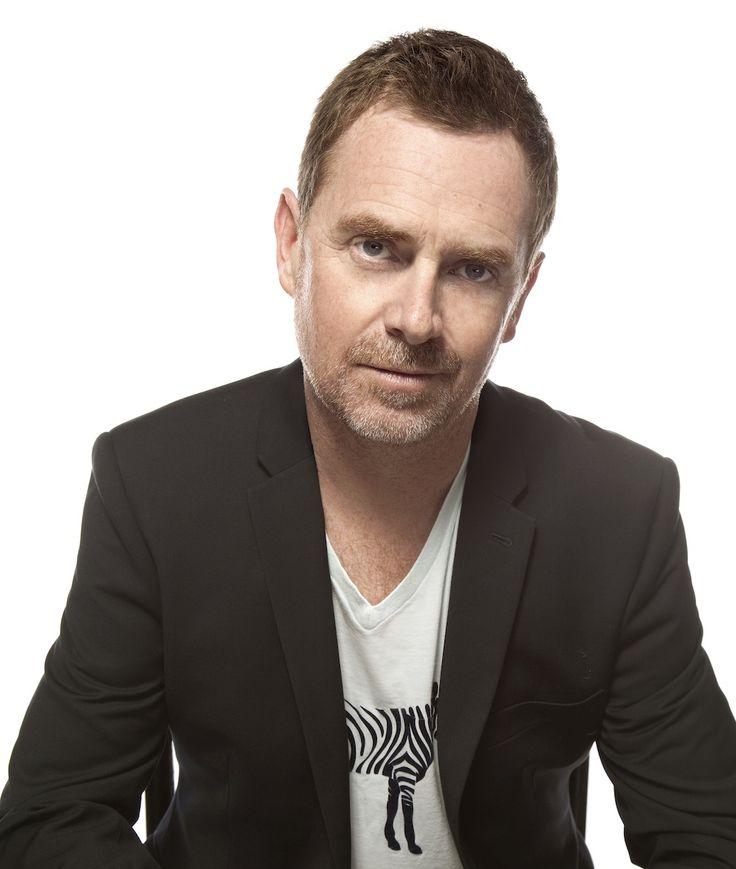 EDM DJ Nick Warren interview on Dance Music TV/Dance Music Mag