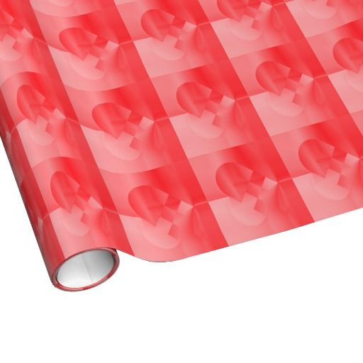 Danish Valentine Heart 71 - wrapping paper  #gift #present #love #christmas #heart