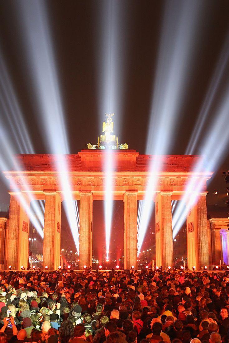 1918, 1923, 1938, 1989: Warum der 9. November ein deutscher Schicksalstag ist