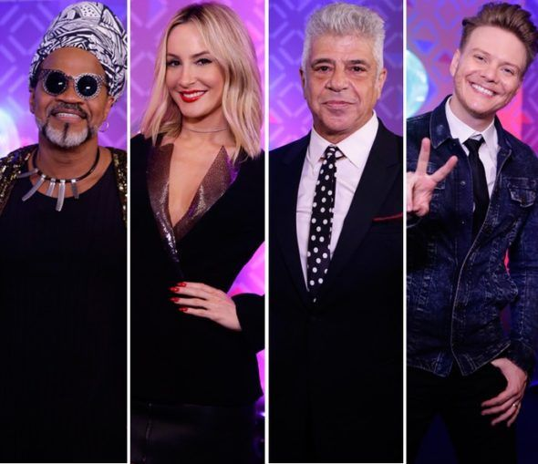"""Big Brother Brasil 17"" - jurados do 'The Voice Brasil' cantarão na grande final"