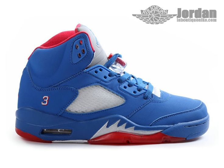 Air Jordan Retro V/5 CP3 (Chris Paul) PE 2013 - Jordan Baskets