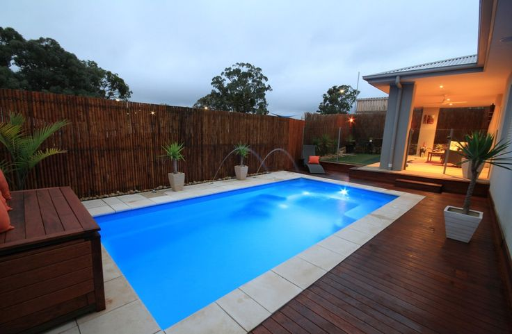 View our stunning collection of images of fibreglass installations done by our dealers all over Australia. Great for inspiration for your next pool project!
