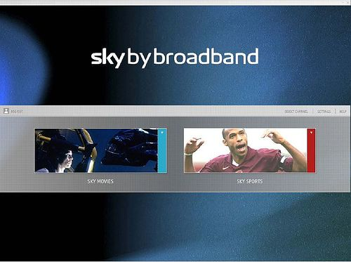 Get in contact with sky here  http://www.contacttelephonenumbers.com/sky-customer-service-contact-number-uk/