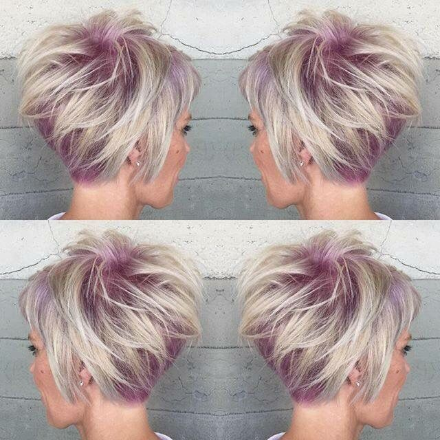 Lavender crown lights