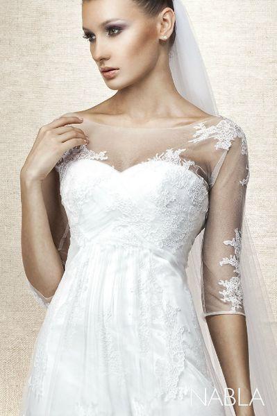Nabla, bolerko Fae | LOVE MY DRESS