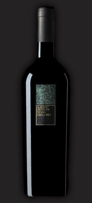 ALBENTE WHITE WINE - FEUDI DI SAN GREGORIO  White wine of great freshness, intense floral and fruity, made from the best grapes of Falanghina.