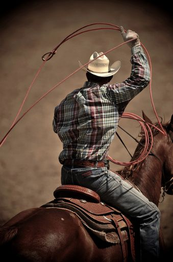 Country cowboys - photo#31
