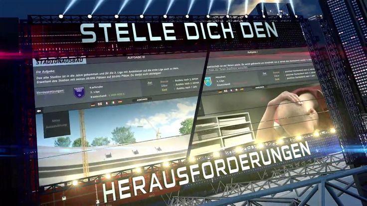 Torchance 2017 Der Fussball Manager Deutsch HD Großhändler Games www.gro...