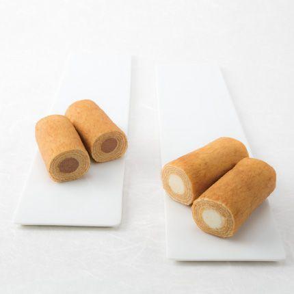 武蔵野日誌:写真菓子の青木屋