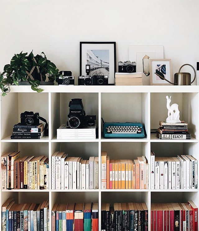 The littlest things in life is where we find real true joy Can you spot any favourite books youve read?