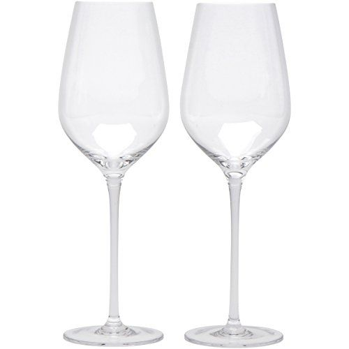 Red Wine Glasses by Bella Vino Pack of 2  Beautifully Designed Short Stem Wine Glasses  Premium Crystal Glass >>> Read more  at the image link.Note:It is affiliate link to Amazon.