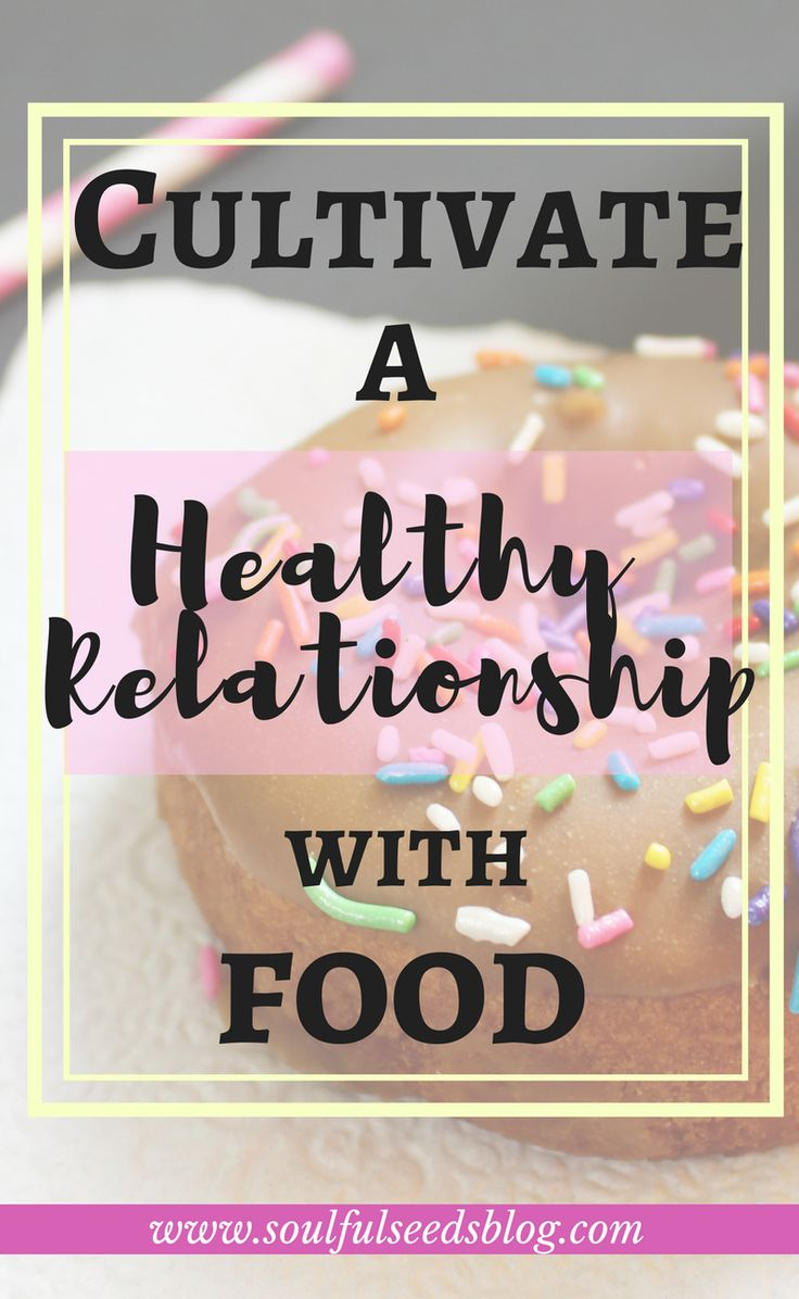It can be very difficult to maintain a healthy relationship with food. Emotional eating and eating disorders are prevalent in our society and they can wreck havoc on our self esteems. Learn some communication tips that will enable you to foster a more healthy relationship with food.