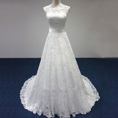Wedding dresses for short brides pictures by najlas