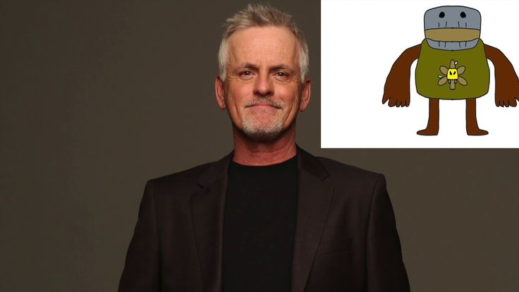 Obscure Voices: Rob Paulsen as The Herminator