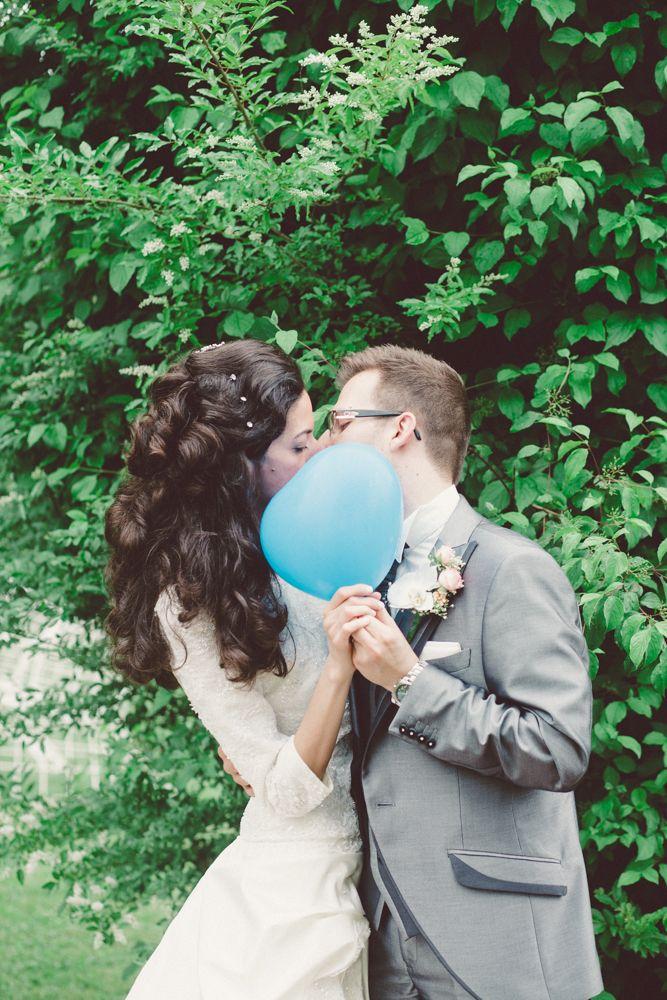 One kiss - Fotografia di matrimonio