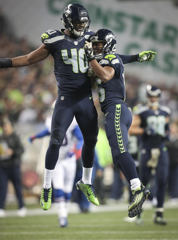 Week 9: Seahawks vs Bills | Seattle Seahawks