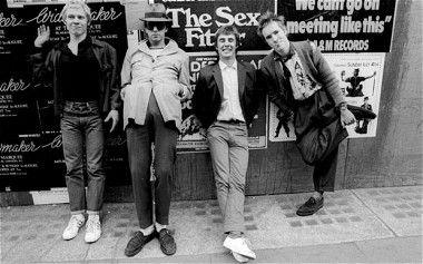 Glen Matlock: 'Leaving the Sex Pistols cost me millions of pounds' - Telegraph