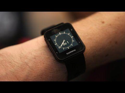 Garmin Forerunner 35 is a GPS watch for beginners - http://eleccafe.com/2016/09/06/garmin-forerunner-35-is-a-gps-watch-for-beginners/