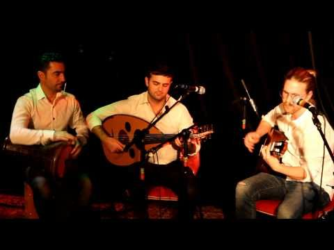 Ali Sabah ensemble / Iraqi traditional music - YouTube