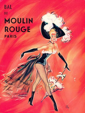 moulin rouge free stream