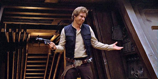 The Han Solo Movie Cast List: All The Confirmed Actors #FansnStars