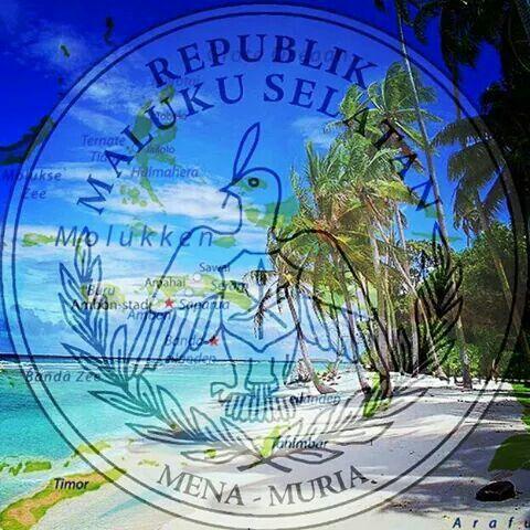 Republik Maluku Selatan.