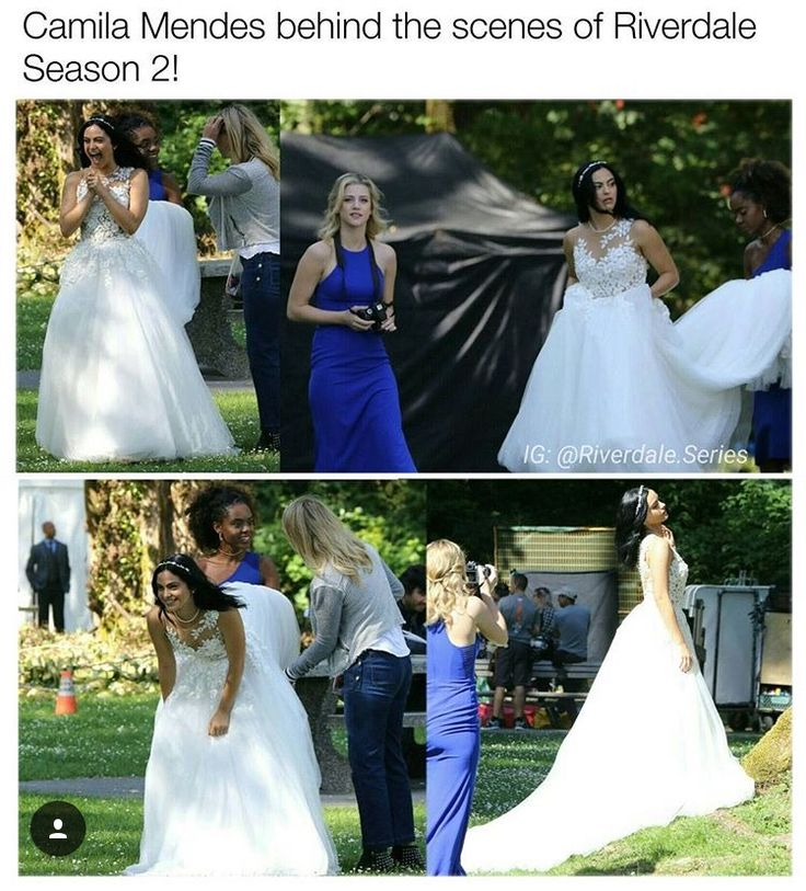 NO SHE CAN'T GET MARRIED TO ARCHIE! ALL THEY'LL DO IS WHINE ABOUT THEIR PROBLEMS! also Veronica deserves better