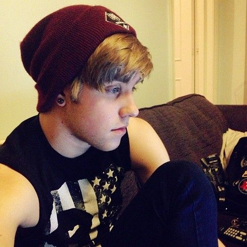 Patty Walters <3 and I got that shirt. :)
