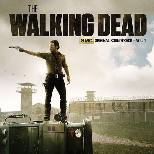 The Walking Dead (AMC Original Soundtrack - Vol. 1) LP