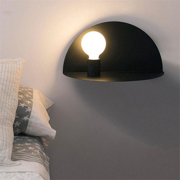 jhyqzyzqj wandbeleuchtung amerikanische wand lampe