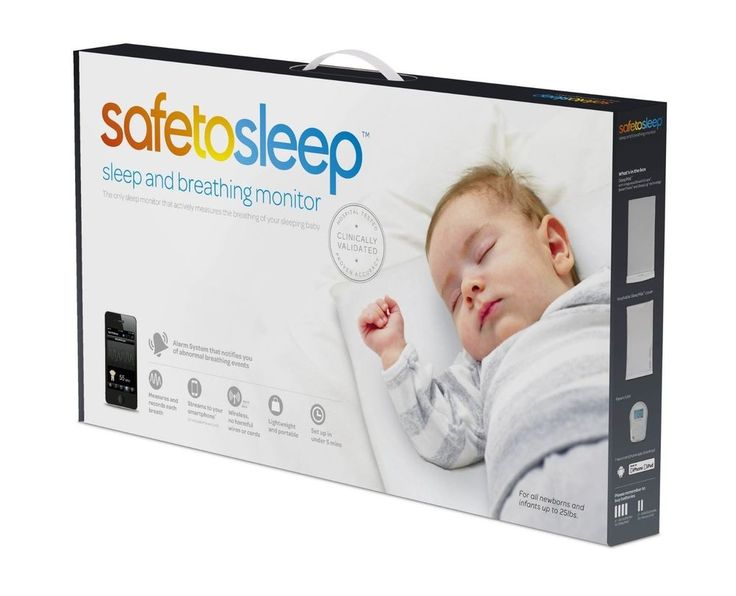 7 Best Baby Breathing Monitor Reviews | Being Like
